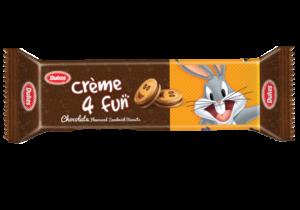 Dukes Chocolate Cream Biscuit