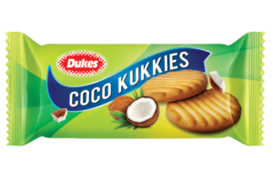 Dukes Coco Cookies Biscuit