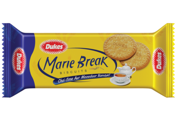 Dukes Marie Chai Biscuits