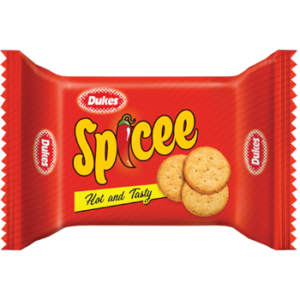 Dukes Spice Hot & Tasty Biscuit