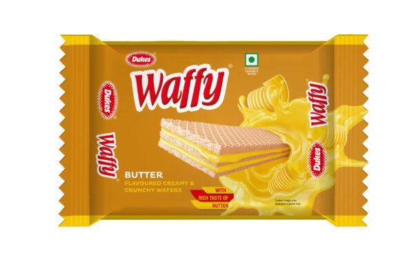 dukes butter waffy
